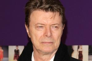 David Bowie. Photo/file