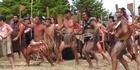 Haka: Battle of Ruapekapeka Pa
