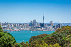 I had to spend my Christmas holidays in Auckland. Photo / iStock