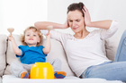 Emily Writes: I want to be a really good mum