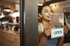 Why own a cafe? Verity Johnson explains. Photo / iStock
