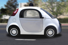 Google's self-driving cars can't go it alone
