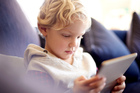 How to deal with children using smart devices