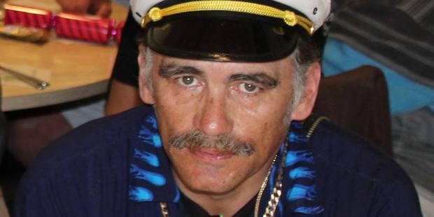 John Geldard. Photo/supplied