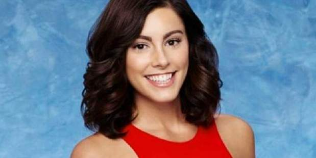 Loading Lace Morris has earned headlines like, 'Lace is the train wreck we love to hate' thanks to her antics on The Bachelor.