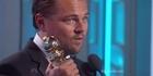 Revenant, Mozart upset winners at Golden Globes