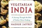 Madhur Jaffrey's berry pilaf