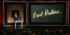 Watch: Oscar nominations for Best Picture