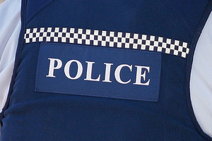 Police were called to the scene of the incident, on Barrys Point Road in Takapuna, about 4.45pm.