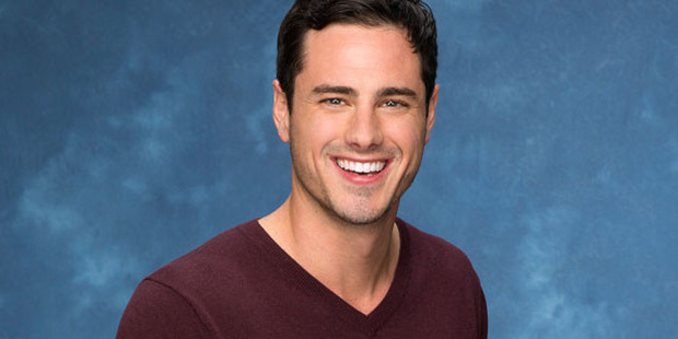 Ben Higgins, the latest star to feature on The Bachelor NZ.
