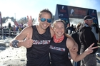 Ultramarathon veteran Kerry Suter and his partner Ali Pottinger are moving their training business Squadrun to Rotorua. Photo / Allen Ure, Photos4Sale