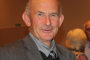 Tararua District councillor Keith Fenemor died on Sunday after a long fight with cancer. Photo / Christine McKay