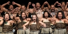 Kapa haka instils pride in its participants and supporters, but Maori must embrace education too. Photo / NZME