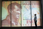 The high exchange rate is making it difficult for the Reserve Bank to meet its inflation objective. Photo / Mark Mitchell