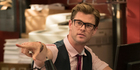 Chris Hemsworth had an expensive dance sequence cut from the new Ghostbusters film.