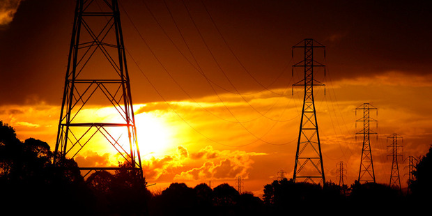 More than 9000 Rotorua households changed power companies in the year to May.  Photo/File