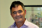 Mayor Dave Cull was served legal papers for a $500,000 defamation suite. Photo / ODT