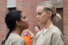 Orange Is The New Black has angered some veterans groups over its portrayal of military servicemen.