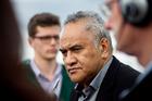 The Maori Party president Tukoroirangi Morgan. Photo / Dean Purcell
