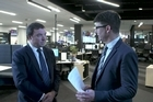 Financial Markets Authority chief Rob Everett talks to The Economy Hub's Liam Dann about the state of FMA regulation.