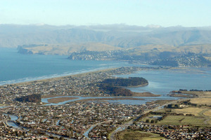 Reinstatement costs high if Christchurch flood occurs