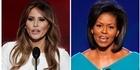Watch: Did Melania Trump steal Michelle Obama's 2008 speech?