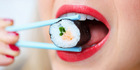 Is food court sushi cultural appropriation?