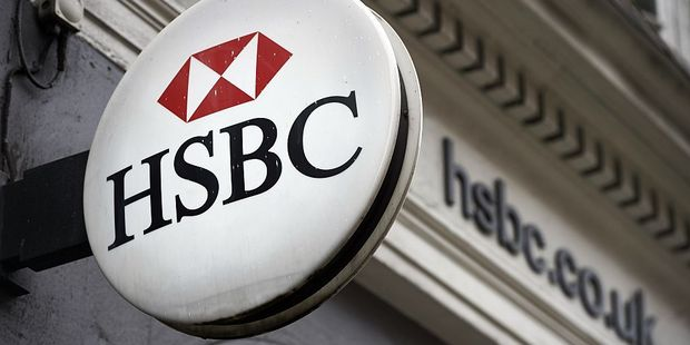 HSBC and Cairn Energy declined to comment. Photo / Getty Images