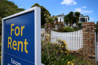 Property investors will need a 40 per cent deposit under tough new restrictions revealed today. Photo / Fiona Goodall