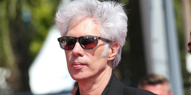 Jim Jarmusch's documentary Gimme Danger, debuted at Cannes Film Festivak, along with his latest feature Paterson. Photo / Getty Images