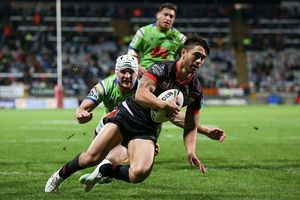 As it happened: Warriors lose in golden point