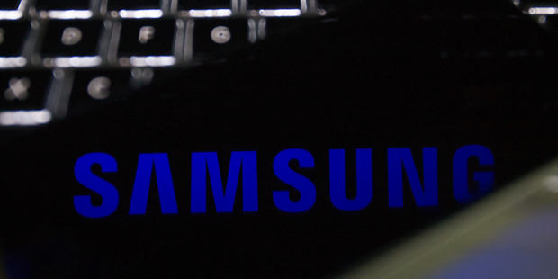 Samsung is spending US$1.2 billion on R&D and startups related to the Internet of Things. Photo / Getty Images
