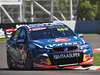 Craig Lowndes during practice ahead of the Townsville 400. Photo / Getty Images