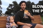 "Dads across the country wanting to up their parenting game need look no further than the latest video from Kiwi YouTube sensation ""How To Dad""."