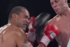 Footage courtesy of Sky Sport