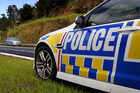 The southbound lane on State Highway 6 near Queenstown was blocked after a rockfall earlier this evening. Photo / File