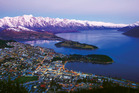 Luxury Lodges NZ chairman Murray McCaw said more wealthy visitors were coming outside the high season and well into winter. Photo / Supplied