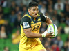 What to do with Julian Savea. Photo / Getty Images