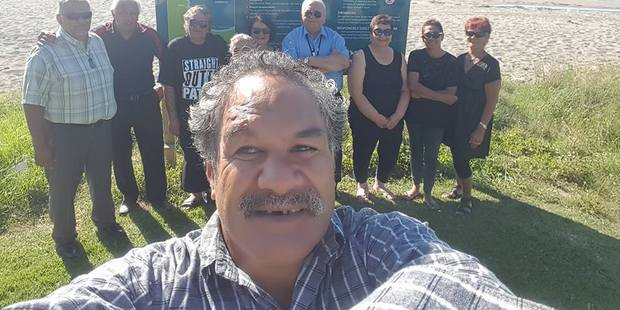 the Corrections Department should spend time and effort in recruiting more persons such as Ngapari Nui to be kaiwhakamana in the prisons. Photo / Supplied