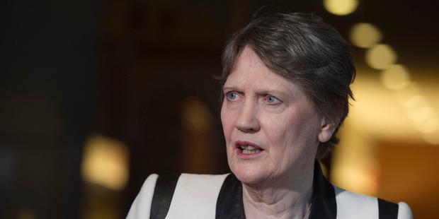 Loading John Key would like to see Australia support Helen Clark in her bid for UN Secretary General. Photo / UN Photo, Rick Bajornas