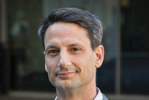 PwC NZ data and analytics leader Cyrus Facciano.