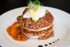 Brunch review: Paper Moon in Albany