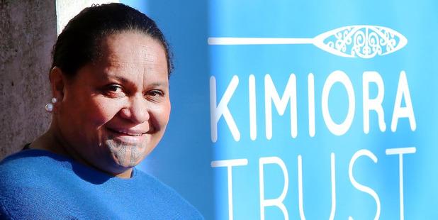 Kiritahi Firmin hopes to bring diversity to the council table.