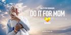Denmark Do It For Mom ad campaign. Photo / Vimeo