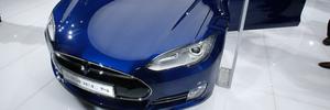 Tesla in autopilot crash was speeding