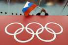 Russia is accused of running a state-sponsored doping programme at the 2014 Sochi Olympics. Photo / AP