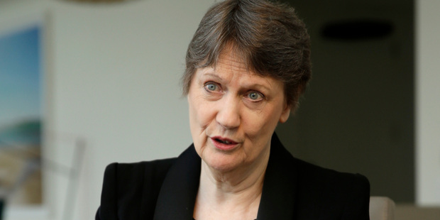 Loading Helen Clark has placed in the middle of the 12-strong field vying for the job of UN Secretary-General. Photo / AP