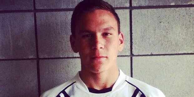 Loading Luke Tipene died following a fight outside a part in Grey Lynn. Photo / Facebook