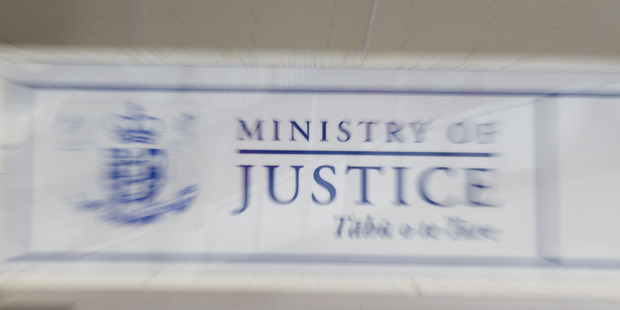 In response to an Official Information Act (OIA) request from the  Herald , the Ministry of Justice refused to name 18 JPs who were the subject of official complaints. Photo / File