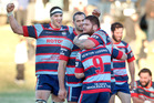 Rotoiti have reached this season's Baywide Premier 1 semifinals after beating top of the table Mount Maunganui Sports today.